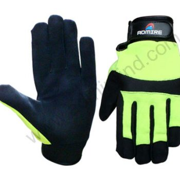 Mechanic Gloves